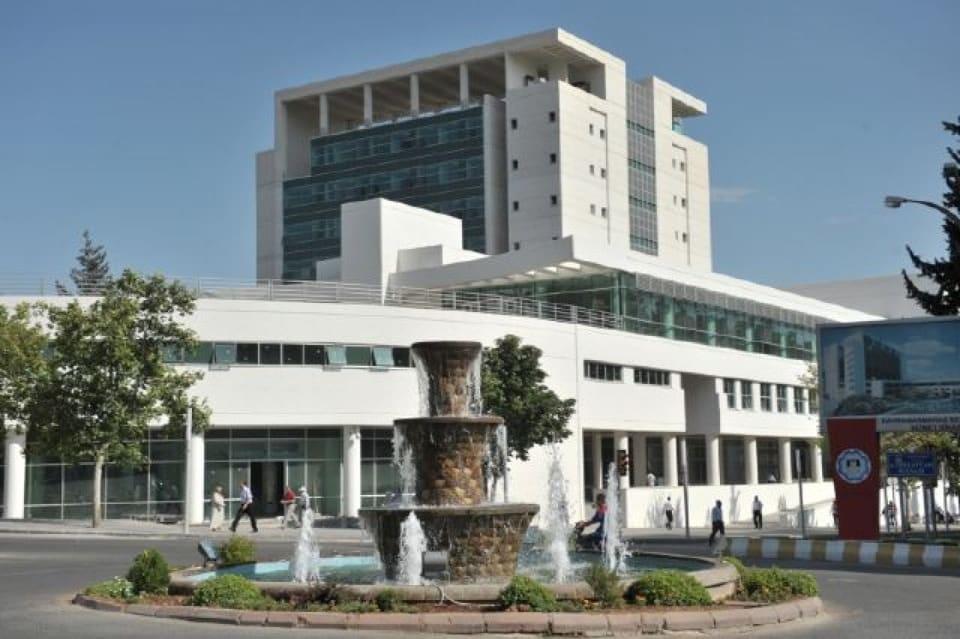 Kahramanmaraş Büyük Şehir Belediyesi